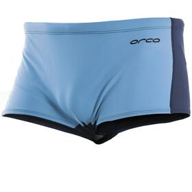 ORCA RS1 Firkantede shorts Herrer, blå